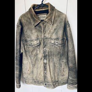 M.Julian Wilson's Leather Jacket
